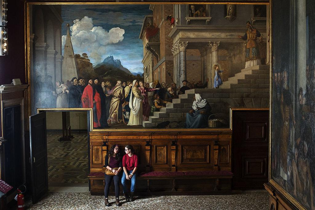 Goethe's Italian Journey   (Italienische Reise)